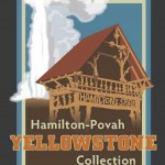 Hamilton Povah Collection Logo, Museum of the Rockies
