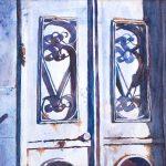 Jerusalem Door
